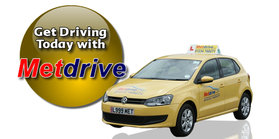 Driving lessons with Metdrive
